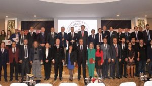 TÜSİAD Başkanı Kaslowski: Büyüme tahmini yüzde 3-5 arası