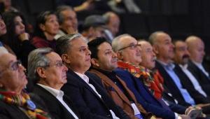 Uluslararası Antalya Yörük Sempozyumu devam ediyor