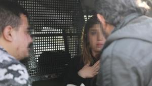 Taksi kaçtı polis kovaladı