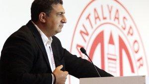 Ali Şafak Öztürk'ten, birlik ve beraberlik çağrısı