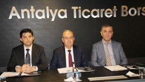 Antalya 2019 yılında ülke ihracatından fazla büyüme sağladı