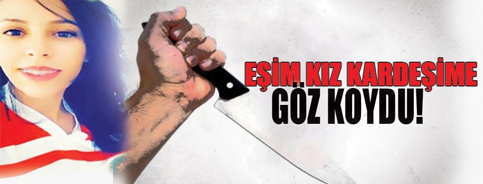 Antalya'daki baldız vahşetinin zanlısı hakkında iddianame kabul edildi