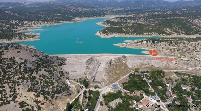 Antalya'ya devasa yatırım