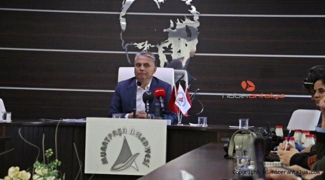 Başkan Uysal'dan 'KOP' açıklaması