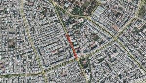 Güllük Caddesi'nde ikinci etap asfalt çalışmaları başlıyor