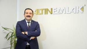 Konut satışında Antalya birinciliğe oynuyor