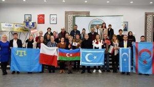 Muratpaşa'da 'Yabancılar Meclisi'nden ilk toplantı