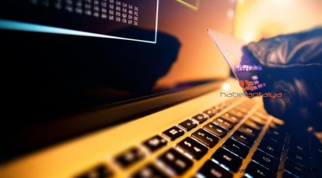 Türkiye'ye kötü haber: 455 bin kredi kartı kullanıcısının bilgileri çalındı