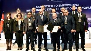 Antalya OSB Teknopark, 23 Akdeniz ülkesi yatırımcılarını Antalya'ya getiriyor