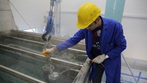 Büyükşehir Yapı Malzemesi Laboratuvarı faaliyete geçti