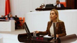 """İYİ Partiden istifa eden milletvekili Çokal: """"Partide hiyerarşik nezaket yok sayıldı"""""""