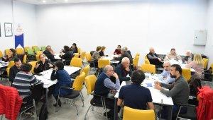 ASSİM, 'dünya kenti Antalya' için çalışıyor