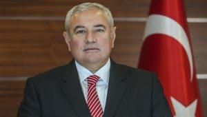 """ATSO Başkanı Çetin: """"Oda ve Borsaların aidatları Ekim ayına ertelendi"""""""