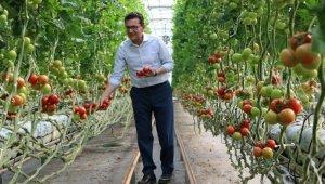 Çiftçiye faizsiz ve indirimli kredi desteği !