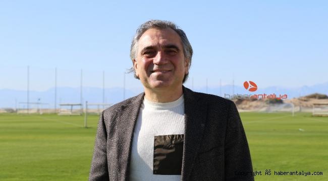 Ligi tek ilde bitirme teklifine ilk destek Antalya'dan !