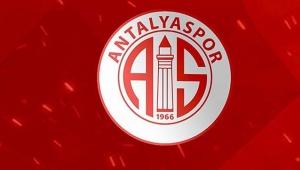 Antalyaspor Kulübü Derneği'nden 500 bin TL'lik destek !