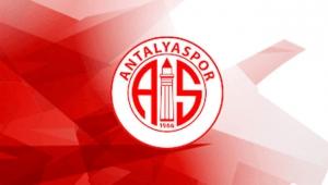 Antalyaspor Kulübü Derneği'nden 'Hafriyat geliri' açıklaması