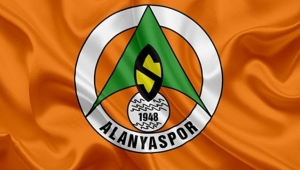 Bir destek de Alanyaspor'dan !