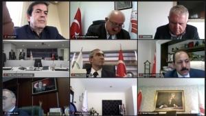 Çandır'dan Tarım Bakanı'na 13 maddelik 'Can suyu' raporu !
