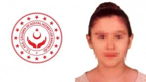 Kayıp Kübra çocuk esirgeme kurumuna gönderildi