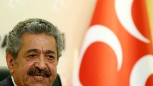 MHP'li Feti Yıldız koronaya yakalandı
