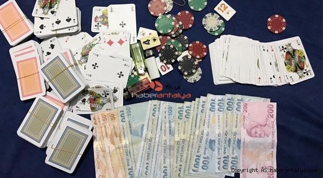 Villada kumar oynayanlara yüklü ceza