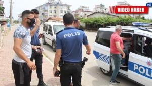 3 kadın hırsızlık yaparken suçüstü yakalandı !