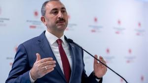 Adalet Bakanı Gül açıkladı ! Adliyelerde yeni dönem başlıyor