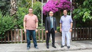 ALTİD Başkanı Şili:
