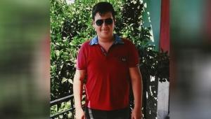 Antalya'da gencin feci ölümü !