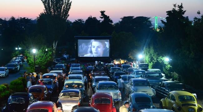 Arabada sinema etkinliği bir ay uzatıldı