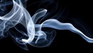 Bu duman virüs getirebilir !