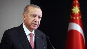 Cumhurbaşkanı Erdoğan, Kabine Toplantısı'nın ardından alınan kararları açıkladı !