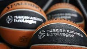 Euroleague ve Eurocup iptal edildi !