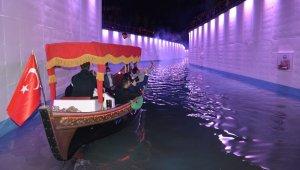 Kanal Korkuteli Projesi dualarla açıldı
