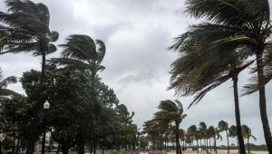 Meteoroloji'den Antalya için uyarı !
