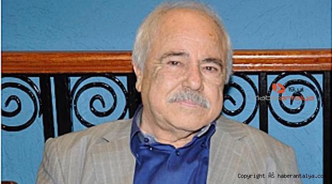 Muratpaşa'nın ilk belediye başkanı Mehmet Manavoğlu vefat etti