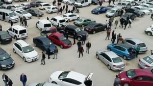 Normalleşmeyle ikinci el araç piyasası hareketlendi !