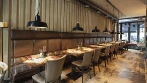 Restoran ve kafeler açılıyor. İşte yeme-içme sektörü için yeni önlemler !
