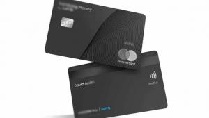 Teknoloji devinden banka kartı