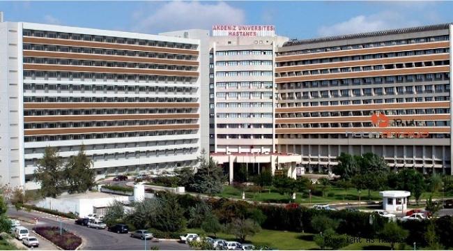 Akdeniz Üniversitesi Öğretim Üyelerinden Covid-19 Eğitimi