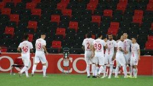 Antalyaspor süper lig rekorunu kırdı !