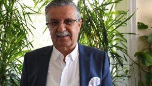 Başkan Topaloğlu'dan Vali Karaloğlu'na övgü