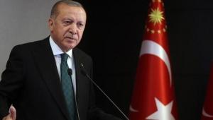 Cumhurbaşkanı Erdoğan, Kabine Toplantısı sonrası alınan kararları açıkladı