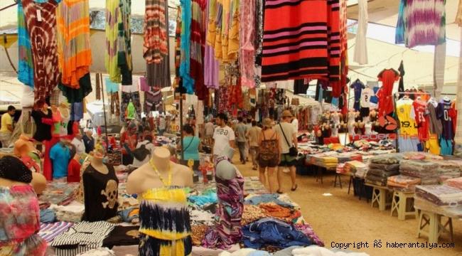 Kepez'e sosyete pazarı