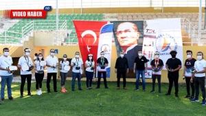 Muratpaşa drone yarış takımı kuruldu