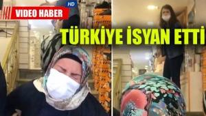 Türkiye isyan etti!