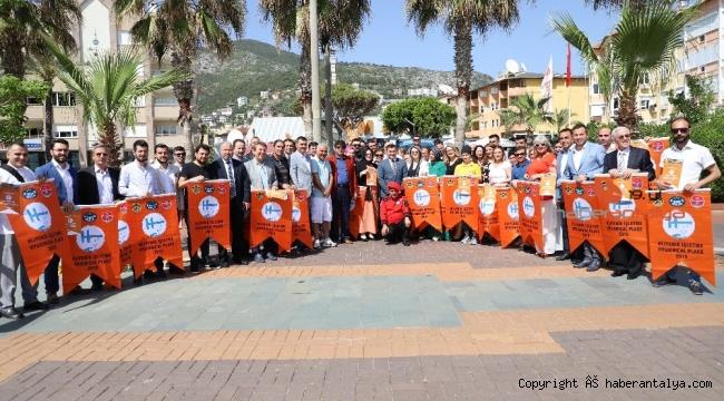 Turuncu Bayrak Projesine Korona virüs revizyonu