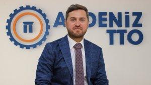 Üniversite-Sanayi İşbirliği Programına AÜ'den 2 proje