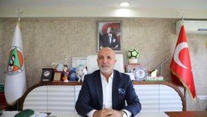 Hasan Çavuşoğlu'ndan Beşiktaş'a N'Sakala tepkisi